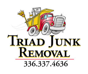 Triad Junk Removal Llc Greensboro Nc 27407 Homeadvisor