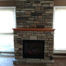 Stoned Fireplace & Coastal Fireplaces LLC | Lanoka Harbor NJ 08734 - HomeAdvisor