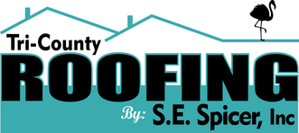 Tri County Roofing By S.E. Spicer