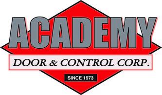 Academy Door \u0026 Control Corporation