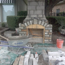 Texas Masonry Amp Restoration Services Dallas Tx 75212