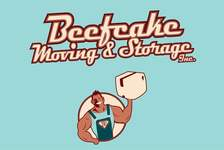 Beefcake Moving & Storage, Inc.