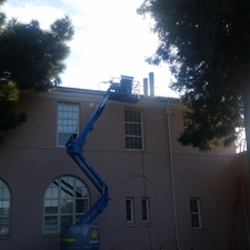 Seasonal Window Cleaning - Oakland, CA 94607 - HomeAdvisor