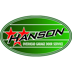 Captivating Hanson Overhead Garage Door Service