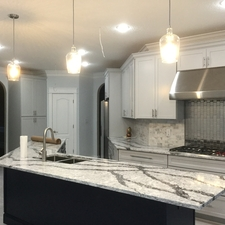 Petretto Construction Kitchen Design Virginia Beach Va
