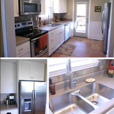 Astounding Kitchen Tune Up Charlotte Nc Matthews Nc 28105 Homeadvisor Interior Design Ideas Gentotryabchikinfo