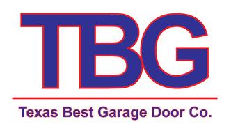 Texas Best Garage Door Company