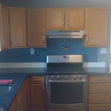 Kitchen Refacing Pro.