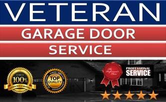 Veteran garage door llc grand prairie tx 75050 for Veteran garage door