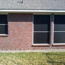 Texas Window Services Llc Tomball Tx 77377 Homeadvisor