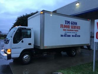 Tim gunn floor service gastonia nc 28052 homeadvisor for Flooring gastonia nc