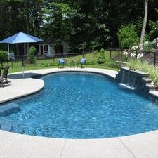 South Shore Gunite Pools And Spas Inc North Billerica Ma 01862 Homeadvisor