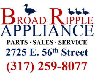Broad Ripple Appliance Parts And Service Indianapolis