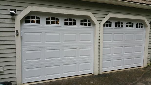 Cottage Garage In Marysville Cascade Window Design