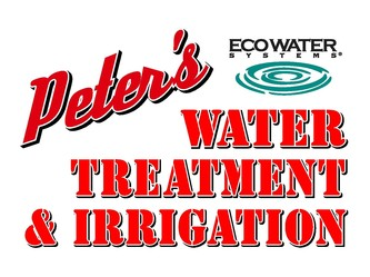 Peter S Water Treatment And Irrigation Ecowater Stuart