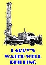 Larry S Water Well Drilling Brownsboro Tx 75756