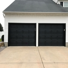 Ordinaire Garage Door Installa.