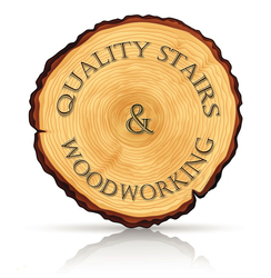 Quality Stairs U0026 Woodworking, LLC