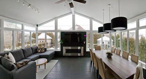 Modern Sunroom Ideas Designs Amp Pictures