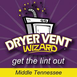 dryer vent wizard of middle tennessee clarksville