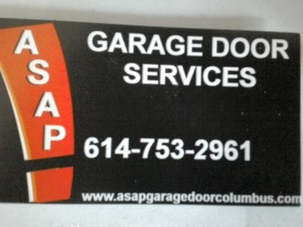 ASAP Garage Door