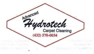 Advanced Hydrotech Carpet Cleaning Inc MIDLAND TX - Carpet cleaning invoice free online store credit cards guaranteed approval