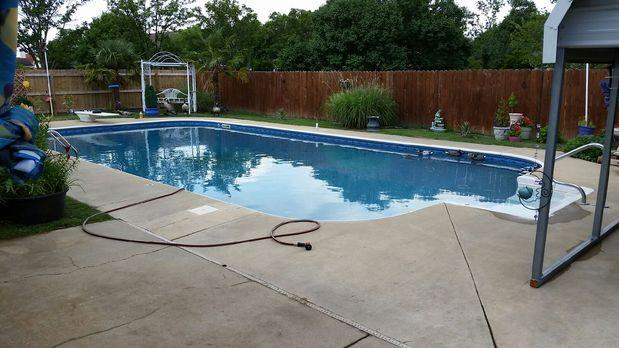 Casual / Comfortable Pool in West Memphis  by M&G Precise ...