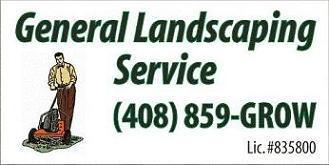 General Landscaping Service San Jose Ca 95118 Homeadvisor