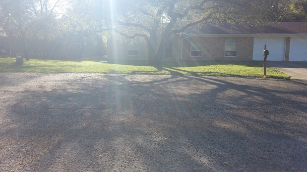Casual Comfortable Landscape In Killeen Large Shade