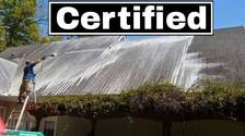 Elite Certified Roof Cleaners