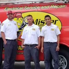 Mister Sparky Team