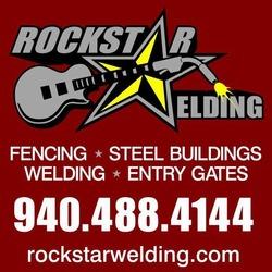 Rockstar Welding Llc Pilot Point Tx 76258 Homeadvisor
