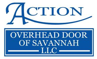 Action OverHead Door Of Savannah