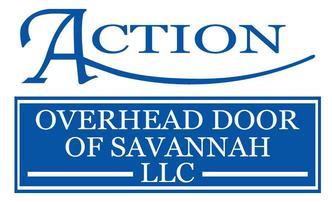 Action OverHead Door Of Savannah