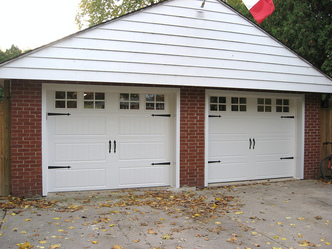Perfect Anderson Overhead Door, LLC
