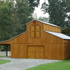 Ulrich Barn Builders Cleburne Tx 76031 Homeadvisor