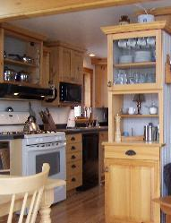 Vacation Home Kitchen Great Room Pictures And Photos