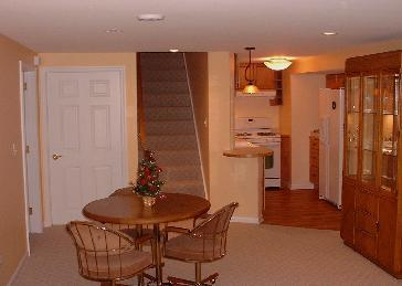 Basement In Law Suite Pictures And Photos