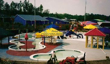 Carowinds And Victory Junction Camp Pictures And Photos