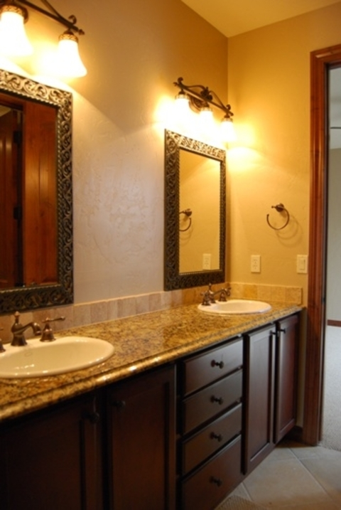 Unique 72quot Rustic Vanity Combo  Home Center Outlet
