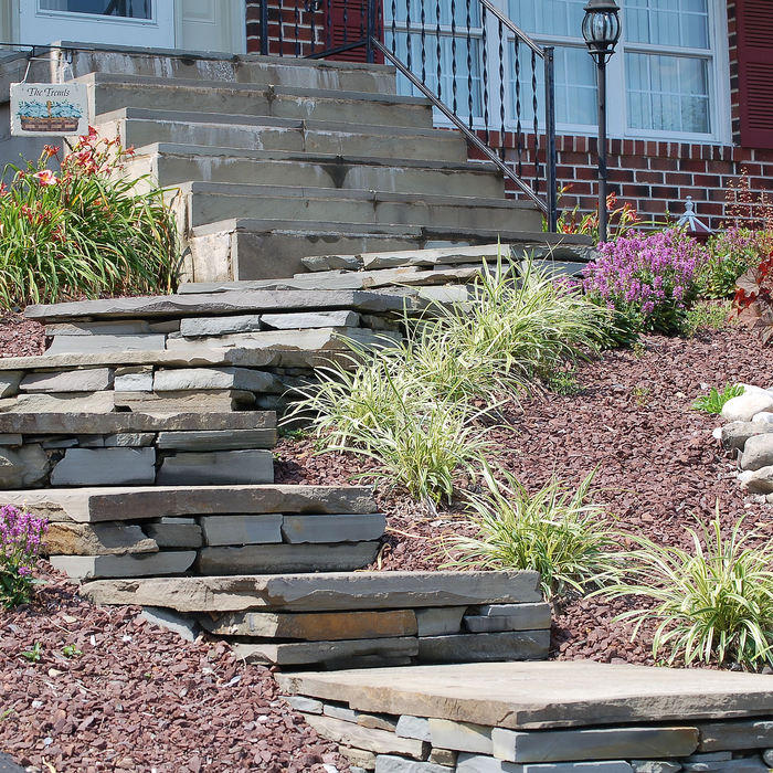 Photo courtesy of Dixon Teter in Paoli, PA - 6 Water-Saving Landscaping Ideas - Realty Times