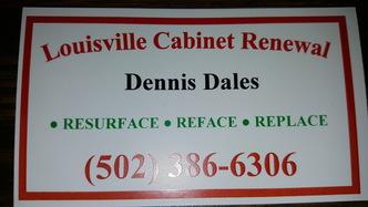 Louisville Cabinet Renewal, LLC