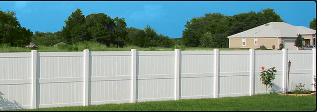 Traditional Landscape In Orlando By Top Rated Fence