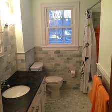 Efficiency Plumbing Remodeling Inc Quincy Ma