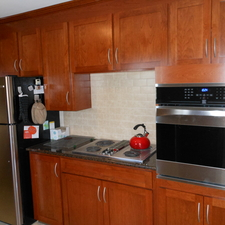 Photos Nu Look Cabinet Refacing
