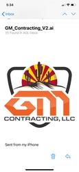 Gm Contracting Llc Chandler Az 85286 Homeadvisor