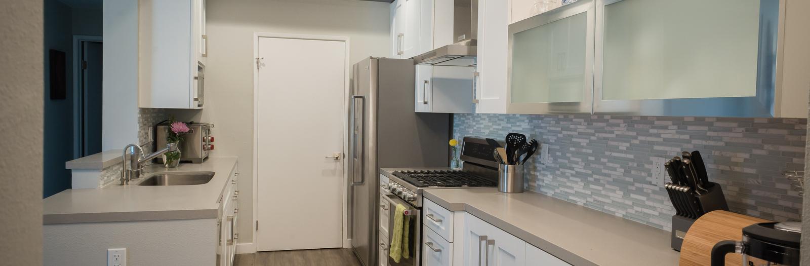 Kitchen Remodel Hiram