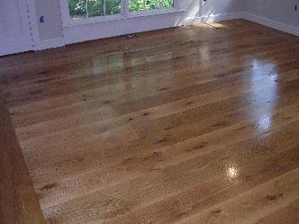 White Oak Plank With Tung Oil Pictures And Photos