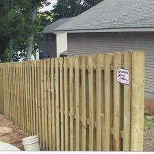Charlotte Fence Builders Of Denver Inc Maiden Nc