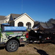 JDog Junk Removal & Hauling NE Tarrant County | Colleyville